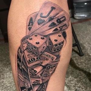 gambar tattopoker